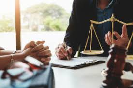 Preparing to Meet With A Personal Injury Lawyer