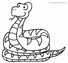 Small Picture Coloring Pages Exotic Animals Coloring Pages