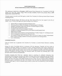 Service Agreement Samples Consulting Services Agreement Template Fresh Consulting