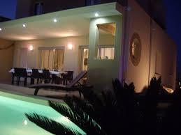 Olivia Villa Spa Innen 10 Plätze Schwimmbad In Der Nähe Von Cap Dagde Agde
