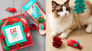 Christmasgiftsforpets  KmartChristmas Gifts Cats