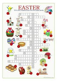 Uncategorized ~ Excelent Easter Worksheets Photo Inspirations Free ...