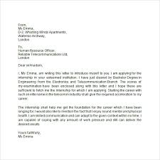 Emplyoment Letter Letter Of Introduction For Employment Template Business
