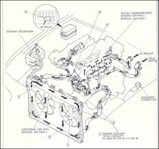 92 acura integra engine diagram 92 wiring diagrams online