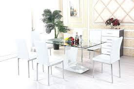 breakfast table chairs large size of dining room dining room tables and chairs glass dining table