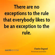 Journalism Quotes Extraordinary JournalismQuotes There are no exceptions to the rule that
