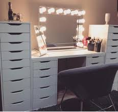 ebay home office. Office Dresser IKEA Alex High Drawer Unit With 9 Drawers White Home Cabinet   Ebay