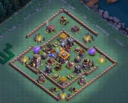 Base 7 Which Is The Best Base Layout For Builder Hall 7 On Clash Of