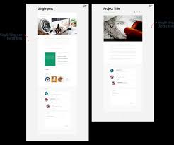 Resume Creative Cv Wordpress Theme Teslathemes