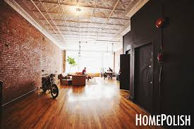 loft home office. inside prince mediau0027s soho home office loft 5