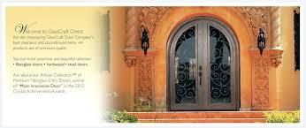 glass craft door company entry doors in wood fiberglass and steel glasscraft door corporation glass craft door company