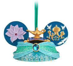 Kitchen Ornament Amazoncom Disney Parks Princess Jasmine Mickey Mouse Ears Hat