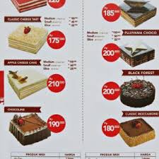 Breadlife Gajah Mada Plaza Gajah Mada Jakarta Pusat Traveloka Eats