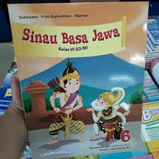 Lengkap dengan soal dan pembahasan nya. Jual Buku Sinau Basa Jawa Sd Kelas 6 Suharyana Dkk Yudhistira Kab Bantul Sejahtera Book Tokopedia