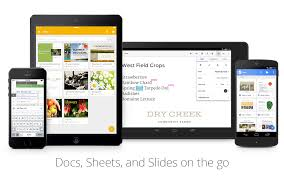 google office slides. Google Brings Comments To Its Entire Mobile Office Suite Slides