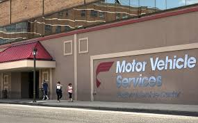 threat temporarily closes state motor vehicles office in ton nj