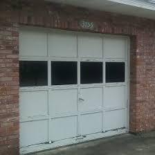 single garage doorPhotos of Garage Door Services  Repairs in Lakeland FL