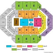 Disney On Ice Rupp Arena Seating Chart Rupp Arena Tickets And Rupp Arena Seating Charts 2019 Rupp