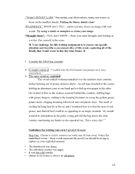 start early and write several drafts about literacy narrative essays the first major assignment in this english course was to analyze the strongest and most prominent influences on our literacy