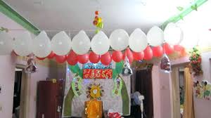 decorations for birthday party at home s 1st birthday party diy