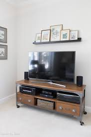 tv shelf hide wires inspirational tv stand below wall mounted tv luxury ikea tv media stand