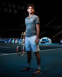 Thiem dominic (3) / austria. Dominic Thiem Interview With Austrian Tennis Player