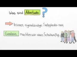 DAF DAZ Grammatik Adjektiv Materialien Arbeitsblätter
