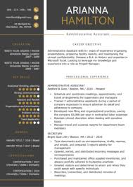 Resume Free Template Download Free Downloadable Resume Templates Resume Genius