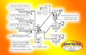 custom gilmour style black strat project Strat 7 Way Wiring Diagram Mexican Strat Wiring Diagram