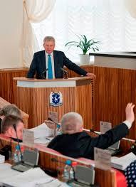 Счетная палата ЯНАО апреля год председатель Счетной   должностных лиц контрольно счетных органов субъектов привлечения к административной ответственности по 23 составам административных правонарушений