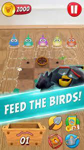 Angry Birds Explore für Android - APK herunterladen