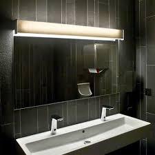 lighting for bathroom mirror. mirror design ideas planning light for bathroom rectangular shape metal base washbowl hand lighting