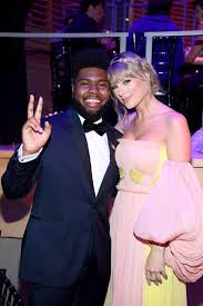 Chart Topping Single From Damn Khalid Performs His Chart Topping Hits At Time 100 Gala