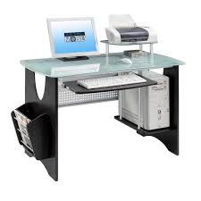 home office computer desks. computer desk for office decoration in with wood and metal teagan home desks