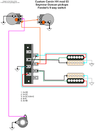 seymour duncan wiring diagrams 5 way wiring diagram for you • hermetico guitar wiring diagram custom carvin mods 02 and 03 telecaster wiring 5 way switch diagram seymour duncan pickup wiring diagram