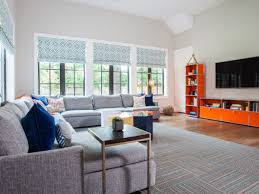 fun living room chairs houzz family room. Houzz Houston House Home Southern Americana Spanish Colonial June 2016 Family Entertainment Room Fun Living Chairs T