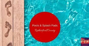 pool splash. Pools And Splash Pads \u2013 Rutherford County Pool