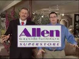 Allen Wayside Furniture Superstore