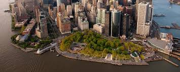 battery park in nyc gardens designed by piet oudolf