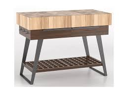 Canadel East Side Isl04836na19et8 Customizable Kitchen Island With