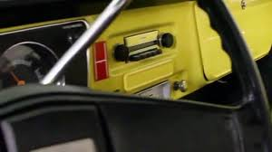 1970 Chevrolet Blazer For Sale - YouTube