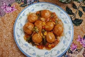 Bistik ayam atau daging sapi bisa dijumpai di restaurant ternama atau di hotel berbintang. Resep Masak Bistik Bola Ayam Bisa Jadi Menu Harian Yang Endulita