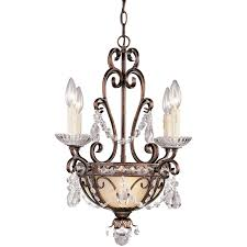 1 4505 4 8 savoy house traditional 6 light mini chandelier in new tortoise shell w silver gold