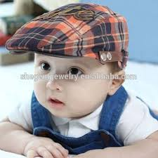 cute baby boys s cotton beret