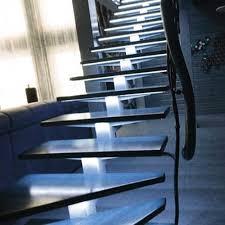 staircase lighting design. 22 Creative And Modern Lighting Ideas For Staircase Design Interior Decorating