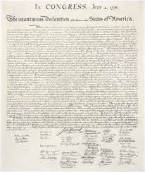 signers of the declaration of independence declaration of independence