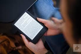 Amazon Kindle Vs Kindle Paperwhite Spec Comparison
