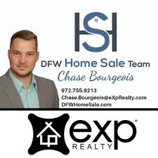 Chase Bourgeois - eXp Realty Frisco, TX Real Estate Agents - MapQuest