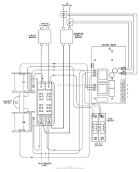generac transfer switch wiring diagram wiring diagram simonand how to wire a whole house transfer switch at Auto Transfer Switch Wiring Diagram