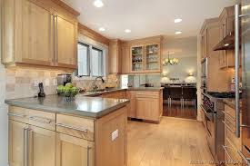 kitchen paint ideas with light wood cabinets unique attractive new kitchen color ideas with light wood